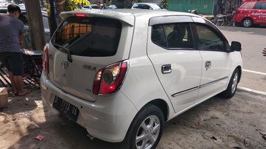 2015 Daihatsu Ayla X - mulus terawat, kondisi OK, Tangguh (s-5)
