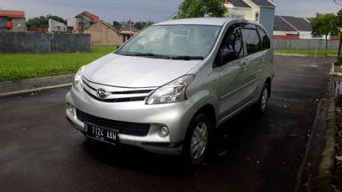 2013 Daihatsu Xenia X - Barang Istimewa Tdp 16jta
