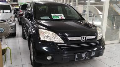 2011 Honda CR-V 2.4 - Proses Cepat Dan Mudah (s-4)