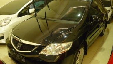 2008 Honda City V-tec - Unit Super Istimewa