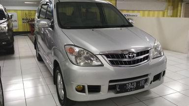 2008 Toyota Avanza G - Dijual Cepat Pajak Sudah Panjang (s-2)