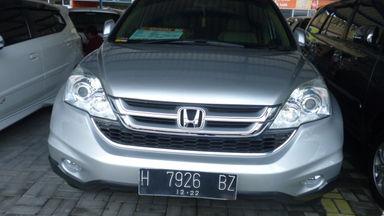 2011 Honda CR-V Facelift - Kredit Dp 25 Jt