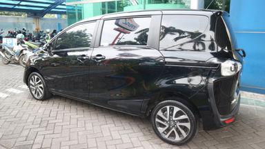 2016 Toyota Sienta V - Baru Di Servis Mulus Pemakaian Pribadi (s-2)