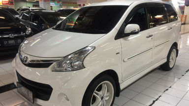 2013 Toyota Avanza Veloz - Murah Dapat Mobil Mewah Family Car