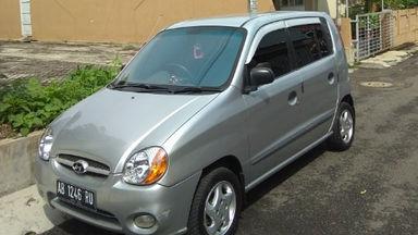 2003 Hyundai Atoz Gls - atas nama sendiri