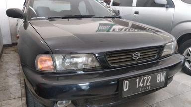 1997 Suzuki Baleno 1.5 - mulus terawat, kondisi OK (s-1)