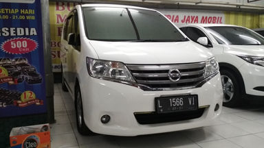 2013 Nissan Serena CT - Good Contition Like New (s-1)