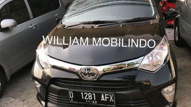 2017 Toyota Calya G - Sangat Istimewa (s-1)
