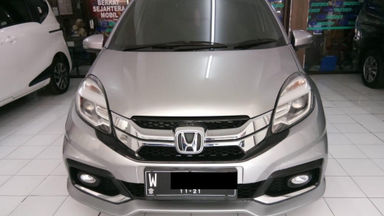 2016 Honda Mobilio RS - Ktp Luar Kota Bisa Dibantu