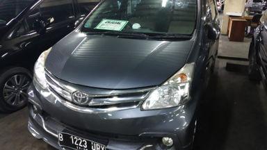 2014 Toyota Avanza G Lux - Proses Cepat Tanpa Ribet (s-0)