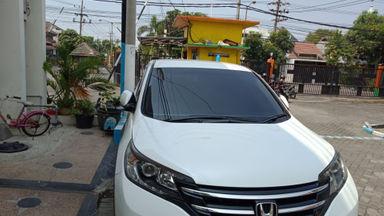 2013 Honda CR-V Prestige 2.4 AT - Barang Istimewa