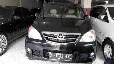 2013 Toyota Avanza g - Good Condition (s-2)