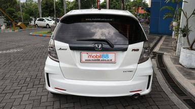 2013 Honda Jazz RS - Kondisi Mulus (s-1)