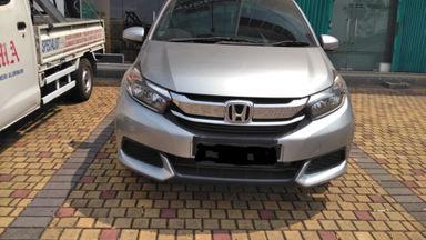 2017 Honda Mobilio S - Body Mulus, Siap Pakai! TERMURAH!! (s-1)
