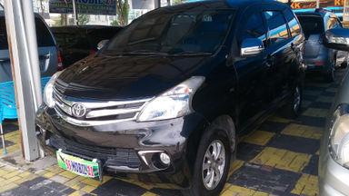 2013 Toyota Avanza G Automatic - City Car Lincah Dan Nyaman