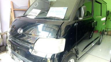 2014 Daihatsu Gran Max 1.5 - Bekas Berkualitas (s-0)