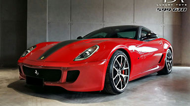 2008 Ferrari 599 GTB - Top Condition