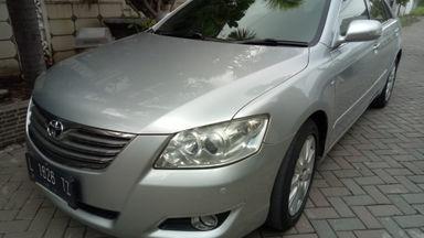 2007 Toyota Camry V At - Terawat Siap Pakai Sangat Istimewa