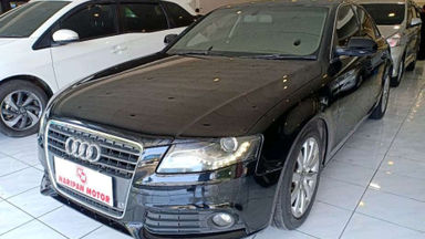 2011 Audi A4 1.8 AT - Good Condition