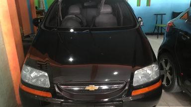 2005 Chevrolet Aveo . - Siap Pakai