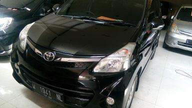 2013 Toyota Avanza Veloz - Harga Nego  Kredit Bisa Dibantu