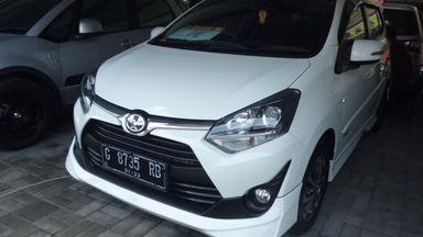 2018 Toyota Agya New - Cash/ Kredit