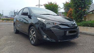 2018 Toyota Vios 1.5 G AT Facelift - Simulasi Kredit Tersedia (s-4)