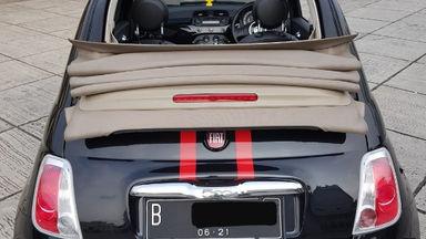 2015 Fiat Abarth 500 1.4 - Unit Istimewa (s-7)