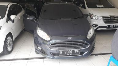 2015 Ford Fiesta S.15 - Unit Siap Pakai