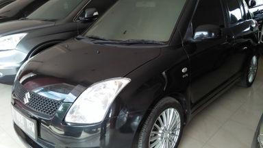2009 Suzuki Swift st - Mobil siap pakai (s-7)