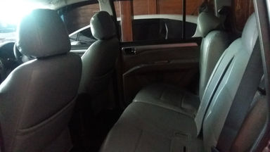 2013 Mitsubishi Pajero GLS - Nyaman Terawat (s-5)