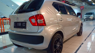 2017 Suzuki Ignis GL AGS Automatic - Good Contition Like New (s-4)