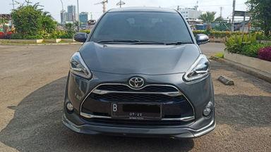 2017 Toyota Sienta Q AT - Terawat Siap Pakai (s-14)