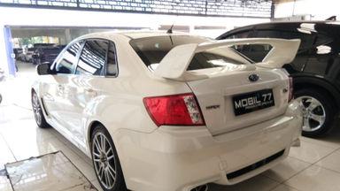 2013 Subaru Impreza WRX STi - bekas berkualitas (s-4)