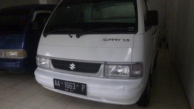 2011 Suzuki Carry Pick Up Futura - Siap Pakai