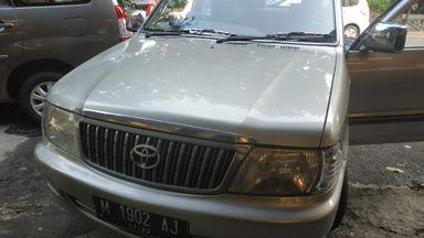 2003 Toyota Kijang LSX - Kondisi Mulus Tinggal Pakai