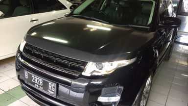2012 Land Rover Range Rover Vogue Dinamic - Full Orisinal