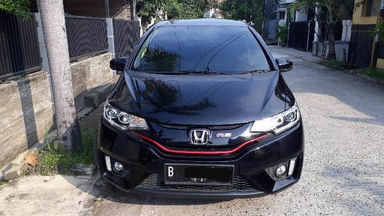 2016 Honda Jazz RS - Good Condition (s-1)