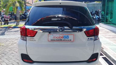 2014 Honda Mobilio E cvt prestige - Siap Pakai Dan Mulus Kolektor (s-2)