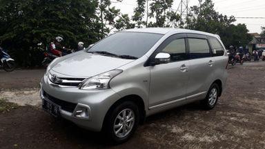 2012 Toyota Avanza G At - Murah Dapat Mobil Mewah