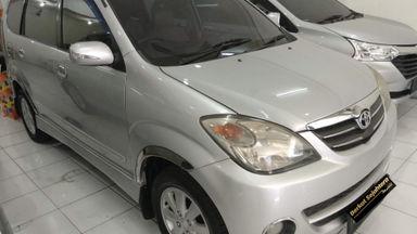 2010 Toyota Avanza S - Kredit Tersedia