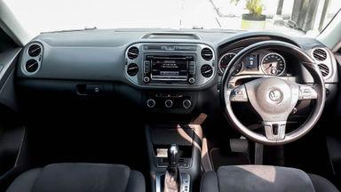 2013 Volkswagen Tiguan 1.4 TSI - Mobil Pilihan (s-3)