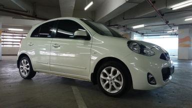 2013 Nissan March 1.5 XS - Dp minim 14 juta