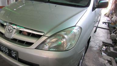2005 Toyota Kijang Innova G - Harga Istimewa dan Siap Pakai