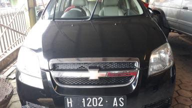 2012 Chevrolet LUV 1.5 - Barang Istimewa