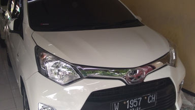 2017 Toyota Calya G - Kondisi Istimewa & mulus