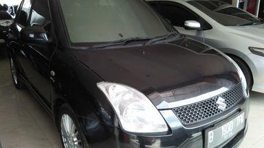2009 Suzuki Swift st - Mobil siap pakai (s-0)