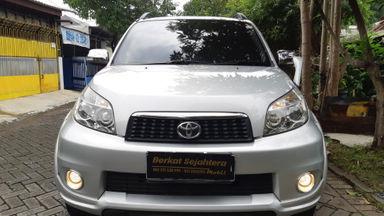 2013 Toyota Rush S - Istimewa,Terawat,Siap Pakai, km rendah, mobil second berkualitas, terawat (s-1)