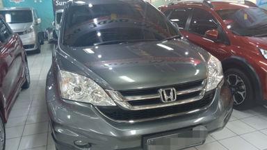 2010 Honda CR-V 2.4 - Istimewa  Mulus Siap Pakai (s-0)