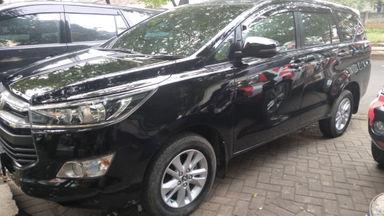 2018 Toyota Kijang Innova G - Mulus Langsung Pakai